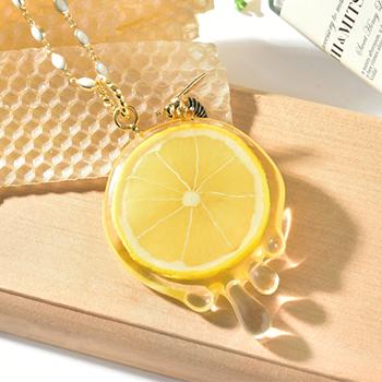 ハチトミツトレモン