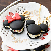 ミッキーマウス/ミニーマウス